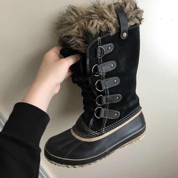 Joan of Arctic Sorel Boots